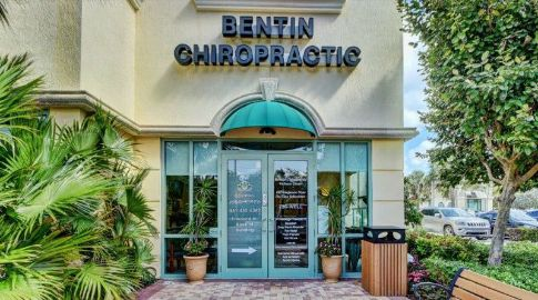 Bentin Chiropractic Wellness Center